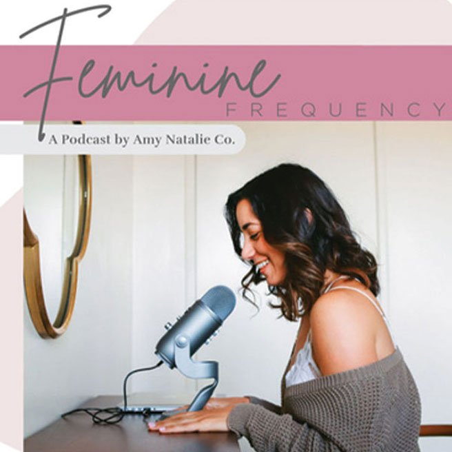Feminine Frequency