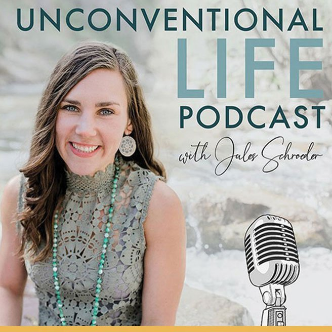 Unconventional Life Podcast